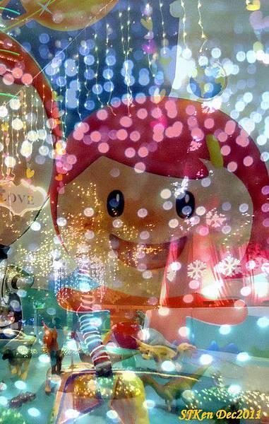 2011-12-17  台北中銀總行耶誕光廊影像重疊09.jpg