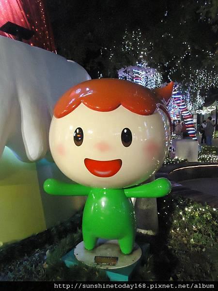 2011-12-17  中銀總行耶誕光廊20.jpg