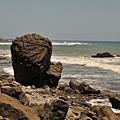 立於海邊之奇石.jpg