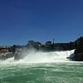 瑞士萊茵河大瀑布.JPG