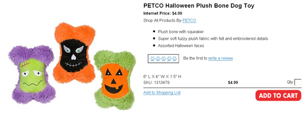 PETCO Halloween Plush Bone Dog Toy.jpg