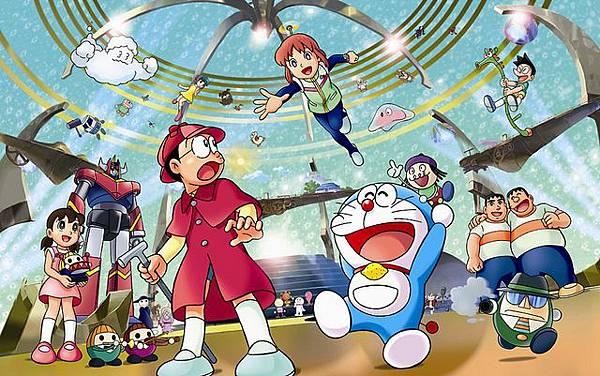 Doraemon330