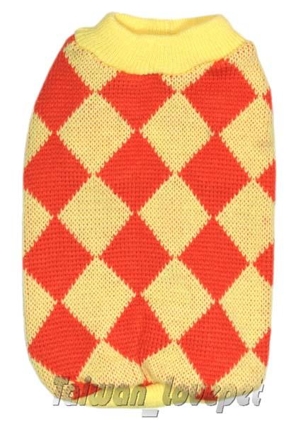 190橘黃色格子1.jpg