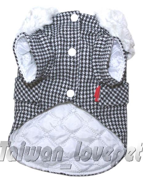 390黑白千鳥格紋外套1.jpg