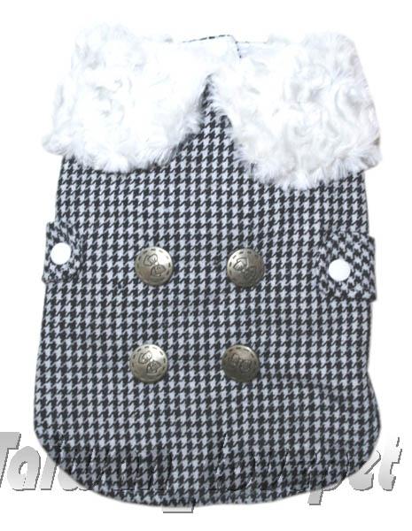 390黑白千鳥格紋外套2.jpg
