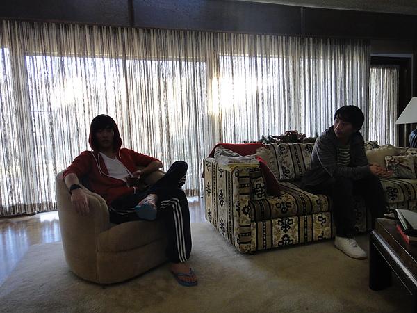 上海弟弟寇瑞和河北迪諾