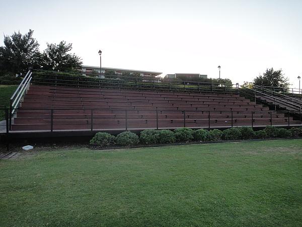 學校足球場