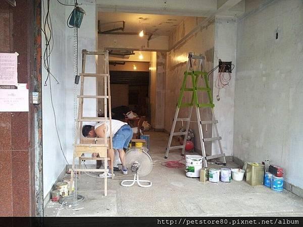20120824 油漆中