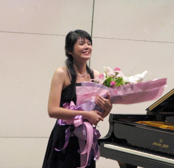 2007.12.15張艾拉畢業音樂會