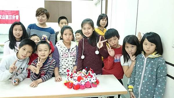 20131207大慈勞作合照1