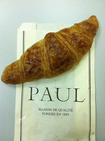 Paul牛角麵包.jpg