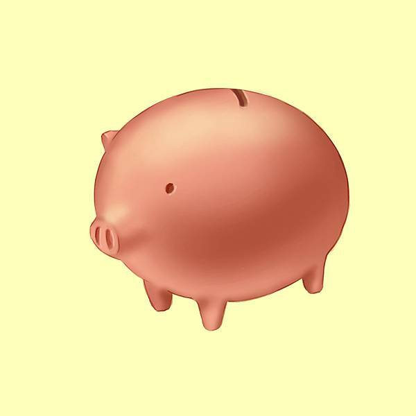 179_小豬撲滿