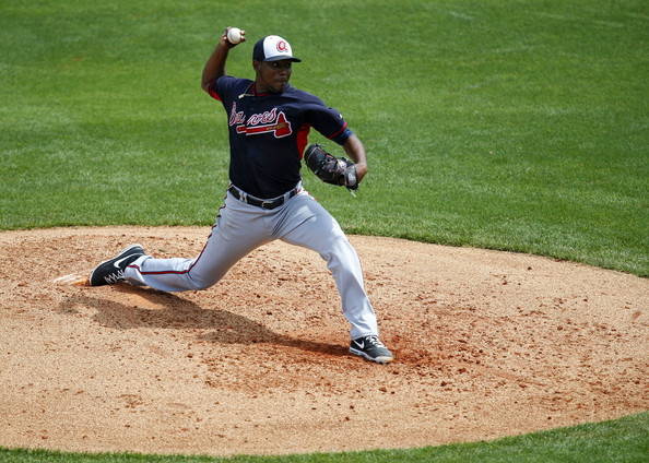 Julio+Teheran+Atlanta+Braves+v+New+York+Yankees+HtYAIiCgrVNl