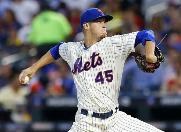 Zack+Wheeler+Atlanta+Braves+v+New+York+Mets+vldPLRTdRMQl