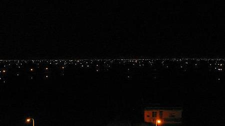 黑夜與白天