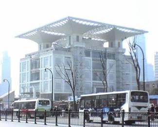 城市規劃館