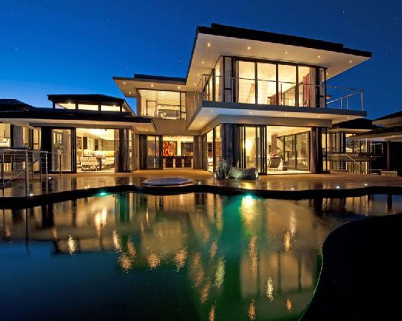 Beautiful-Glass-House-HD-Wallpaper
