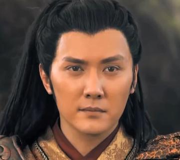 馮紹峰 蘭陵王