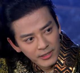 陳曉東 蘭陵王