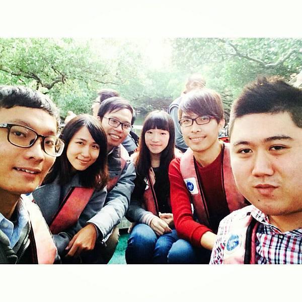 台南 紅樹林