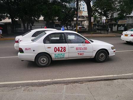交通工具之二-Taxi1
