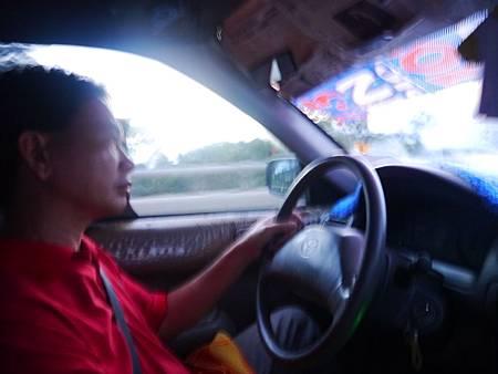 計程車司機2