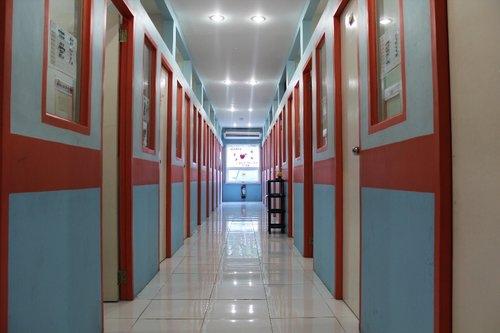 一對一走廊A