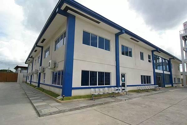 藍白教學大樓-1
