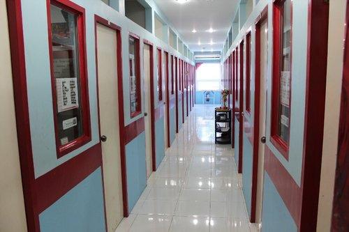 一對一走廊B