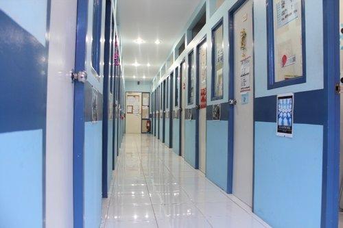 一對一走廊D