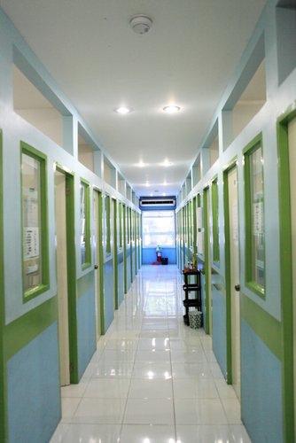 一對一走廊C
