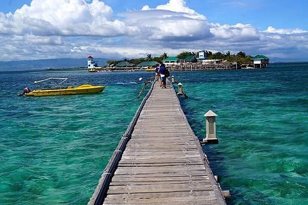 Nalusuan island2