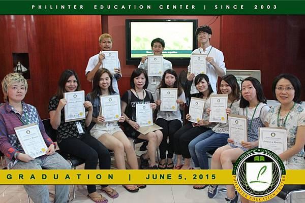 20150605 graduation