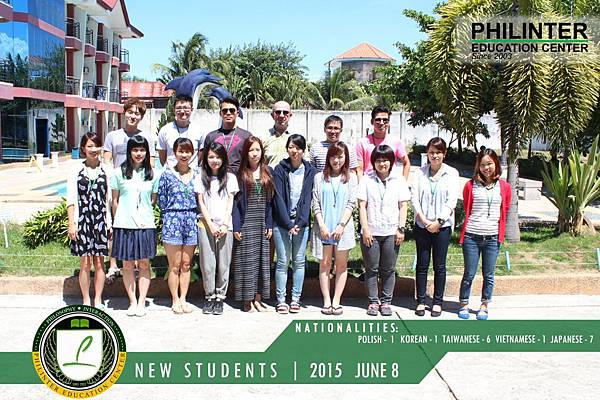 20150608 newstudents