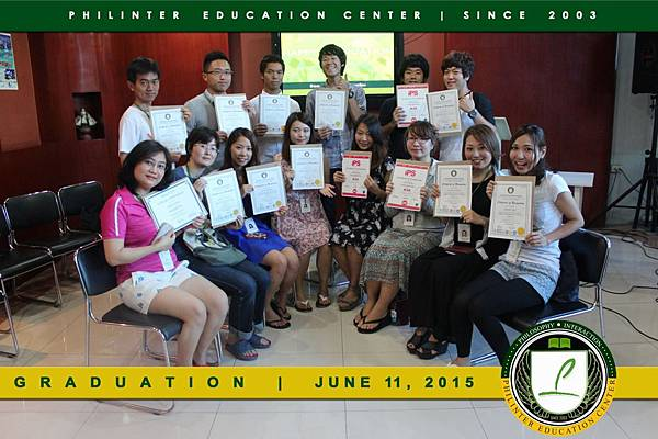 Graduates 06-11-15