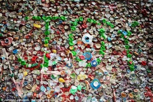 西雅圖口香糖之牆03