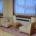 第一晚--登別第一瀧本飯店