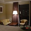 第四晚--札幌 RENAISSANCE HOTEL