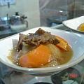 小菜-馬鈴薯燉肉