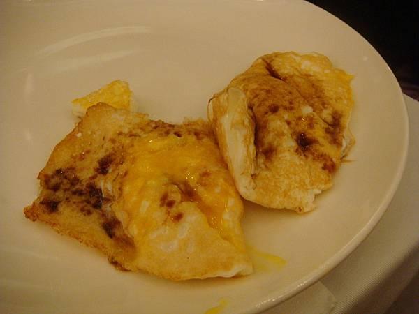 早餐-荷包蛋