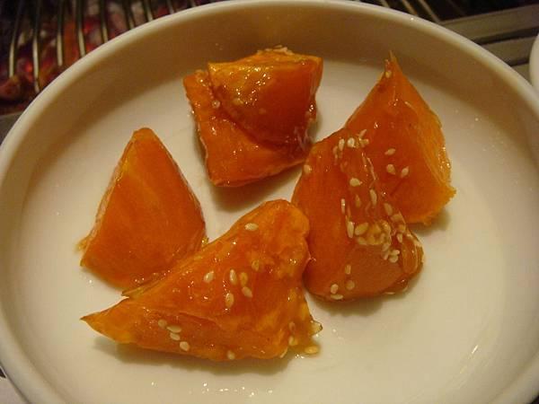 小菜--地瓜