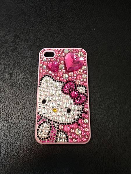 kitty手機保護套