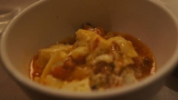 豆醬芙蓉蟹