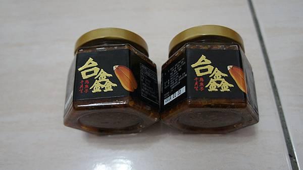 烏魚子干貝醬