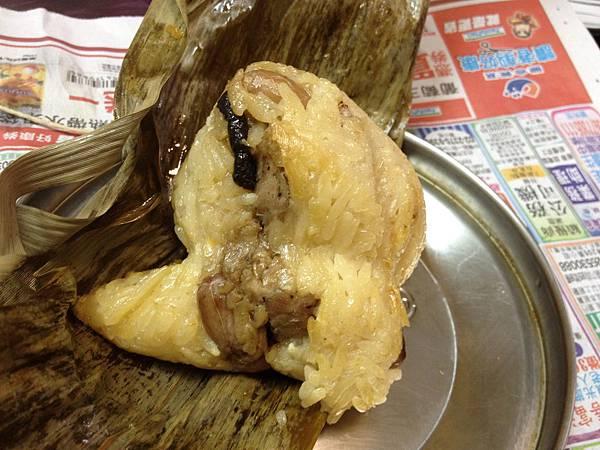 彰化林媽媽愛心肉粽