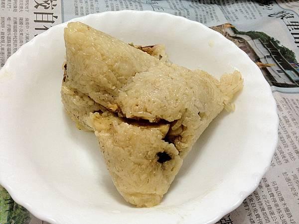 台北黃媽媽愛心肉粽