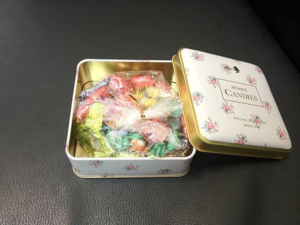 MARY綜合糖果