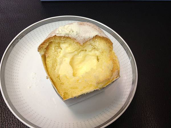 原味北海道蛋糕