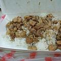 魯肉飯35元