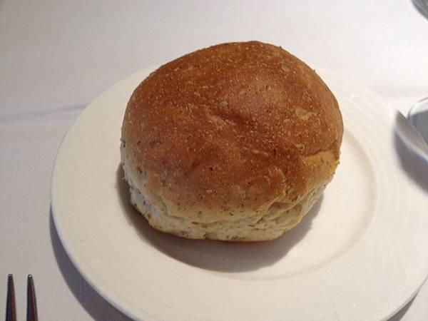 德式全麥麵包